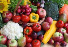 میوه ها و سبزیجات ملین و مسهل