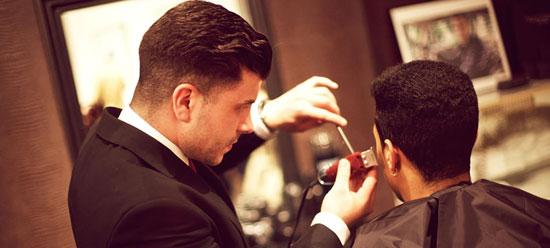 آشنایی با شغل آرایشگری مردانه