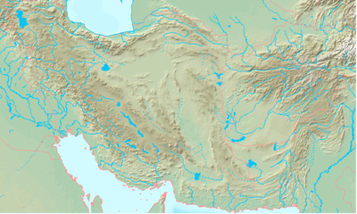 فلات ایران
