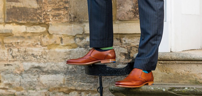مدل های شیک کفش های مردانه