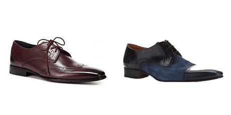 کفشهای دربی (Bluchers)