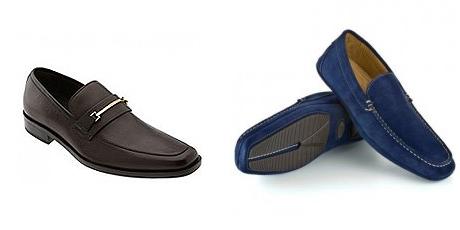 کفشهای کالج (loafers)