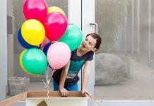 سورپرایزی جالب برای روز تولد یک دوست صمیمی!