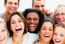 فواید خنده برای سلامتی روح و جسم