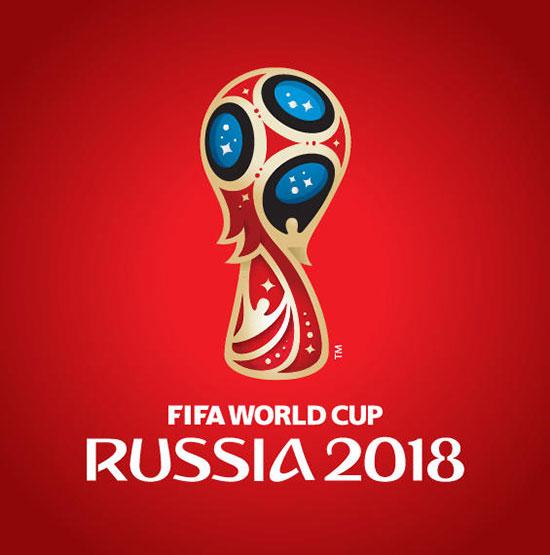 عکس پروفایل جام جهانی 2018 روسیه