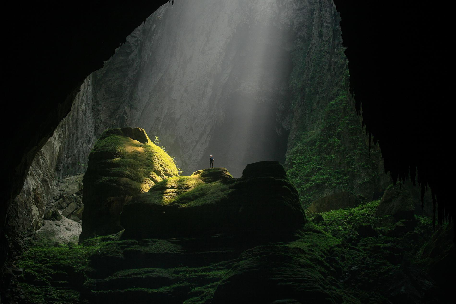 عکس طبیعت ویتنام