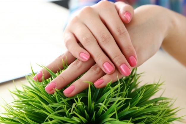 ویتامین های لازم برای رشد ناخن ها