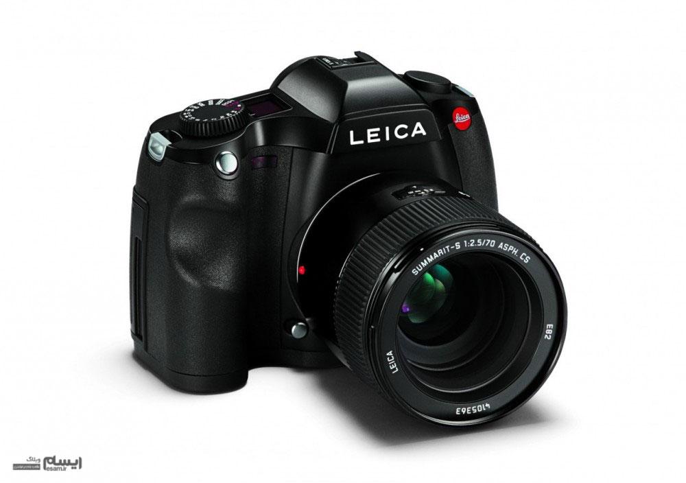 Leica S2-P