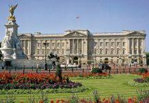 کاخ باکینگهام