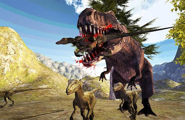 مشهورترین افسانه ها درباره دایناسورها که واقعیت ندارند