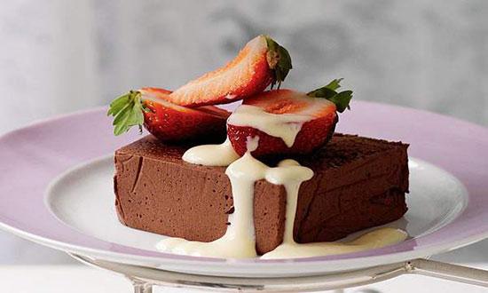 طرز تهیه مارکیز شکلاتی؛ دسر فرانسوی خوشمزه
