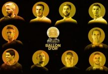 تاریخ و ساعت دقیق مراسم توپ طلا و پخش زنده آن در 22 آذر