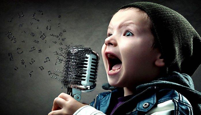 تعبیر خواب آواز خواندن