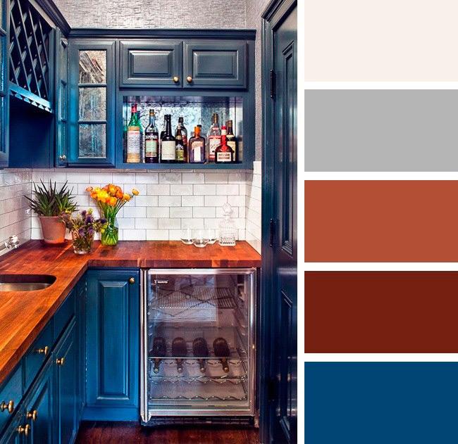 دلباز کردن آشپزخانه