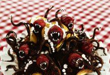 ترسناک ترین کیک و شیرینی های دنیا