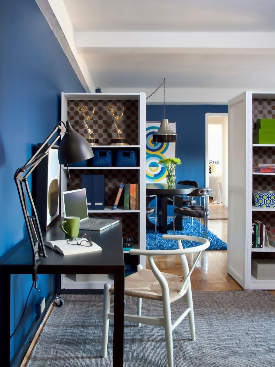 10 ترفند جالب برای دکوراسیون آپارتمان های کوچک و دلباز کردن منزل