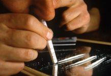 اعتیاد به مواد مخدر