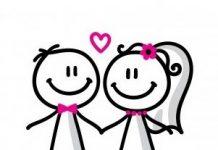 اس ام اس جدید تبریک ازدواج 96