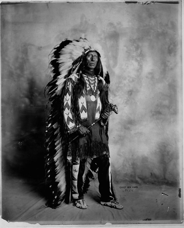 سرخپوستان آمریکا در دهه 1900سرخپوستان آمریکا در دهه 1900