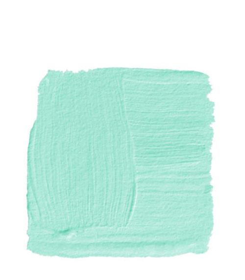 رنگ دکوراسیون آشپزخانه:رنگ فیروزه ای