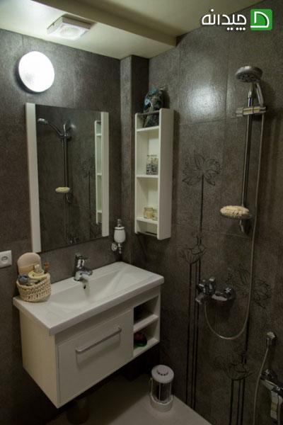 نکته های مهم برای دکوراسیون حمام و سرویس بهداشتی