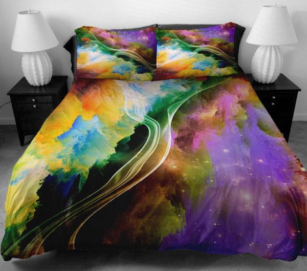 مدل روتختی برای اتاق خواب