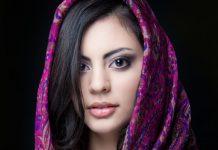 دانلود عکس دختر هندی خوشگل و زیبا