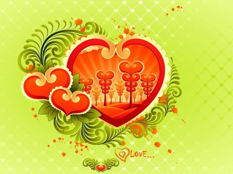 قلب فانتزی زیبا و عاشقانه برای پروفایلقلب فانتزی زیبا و عاشقانه برای پروفایل