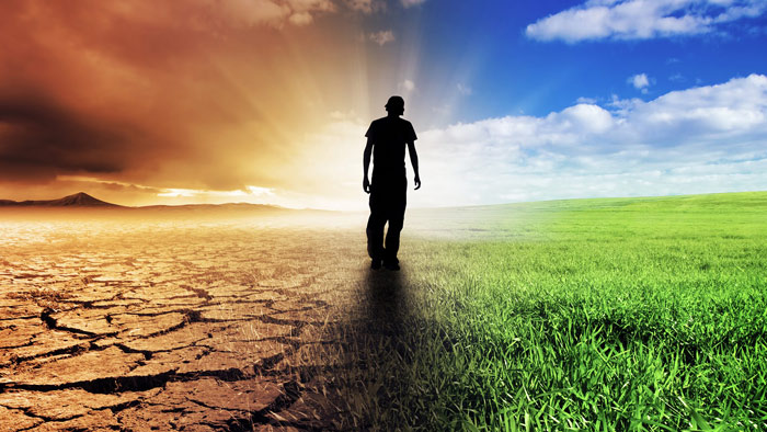 10 تغییر در زندگی برای پیشرفت، موفقیت و برگرداندن شور و اشتیاق گذشته