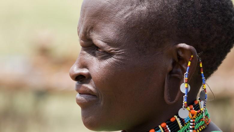 استانداردهای زیبایی در کنیا
