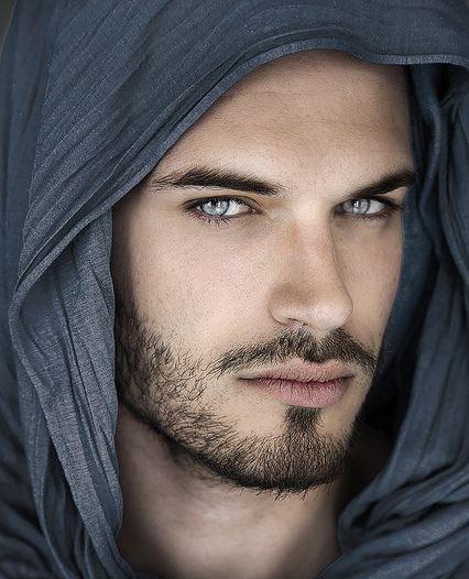 مدل ریش عربی