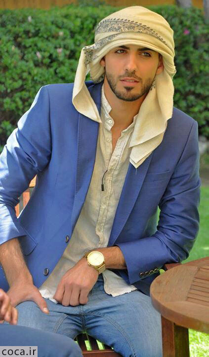 مدل ته ریش عربی