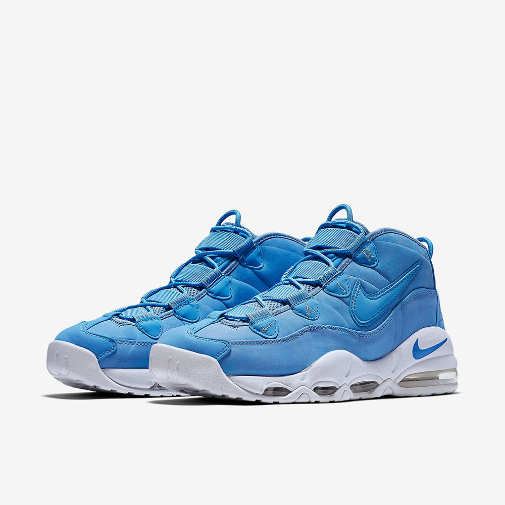 کفش اسپرت پسرانه آبی