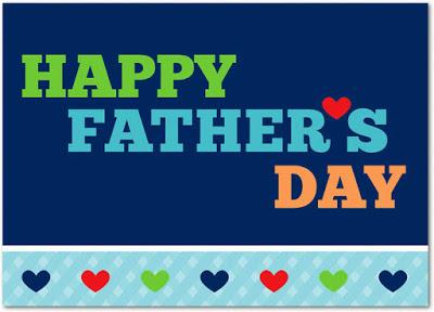 عکس پروفایل روز پدر با متن انگلیسی