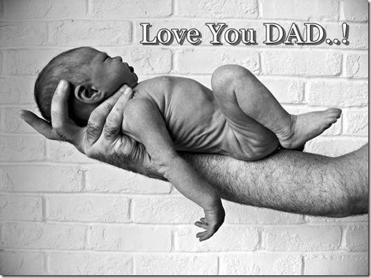 عکس زیبا برای پروفایل روز پدر
