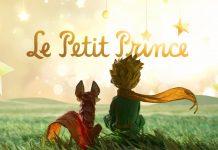 شازده کوچولو : the little prince
