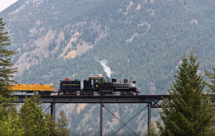 تصاویر قطار