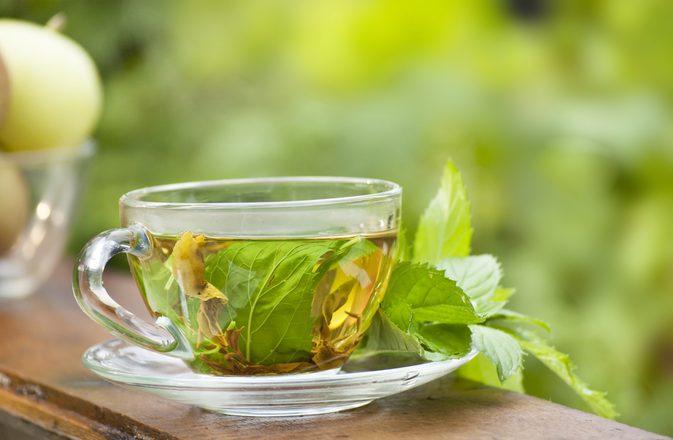 دمنوش و دارو های گیاهی برای رفع نفح شکم