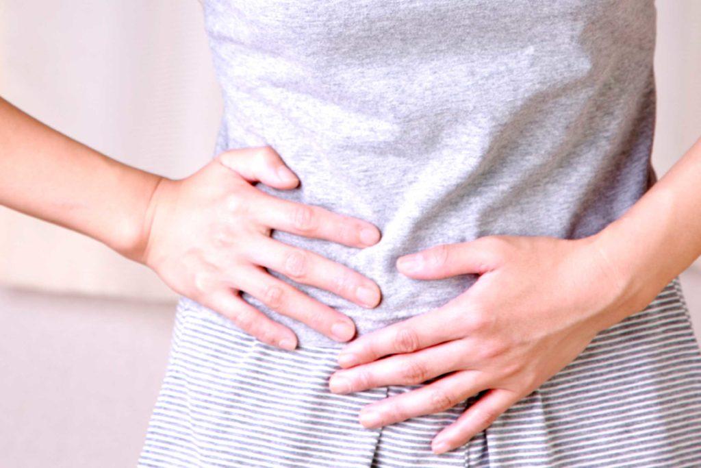 علت دردهای شکمی چیست؟