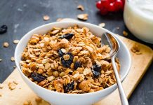 صبحانه و افزایش وزن