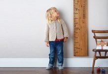 تخمین و پیش بینی قد کودک در بزرگسالی