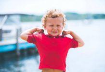 راه ها و روش های بالا بردن و تقویت اعتماد به نفس کودکان