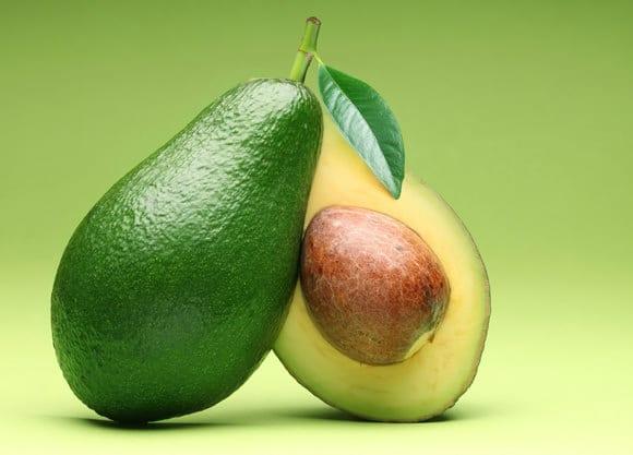 میوه آووکادو