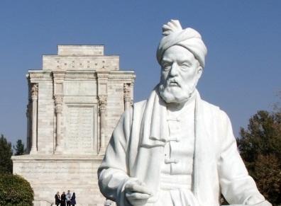 شعرهای فردوسی در مورد علم و دانش، ایران و ادب