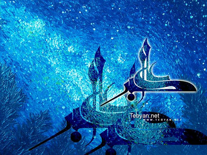 تصاویر پروفایل تبریک ولادت حضرت علی اکبر