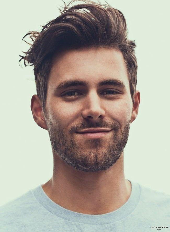 مدل مو خامه ای مردانه