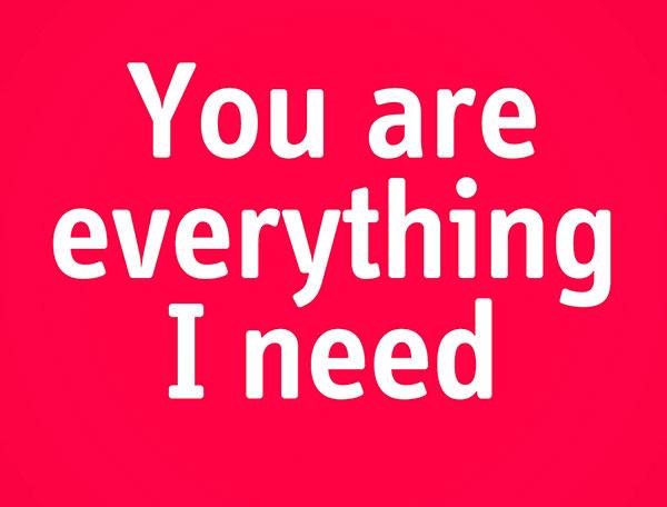 جملات عاشقانه انگلیسی با عکس