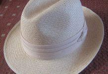 کلاه پانامایی