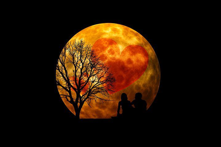 عکس مشکی و سیاه عاشقانه برای پروفایل