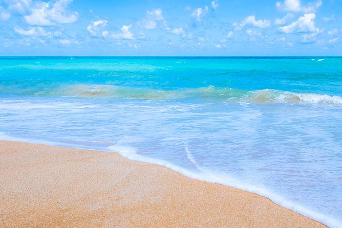 عکس ساحل و دریا , تصاویر رویایی